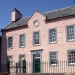 Broughton House in Kirkcudbright